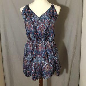 Dresses & Skirts - Colorful Jumper